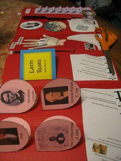CC Cycle 3 weeks 7-12 lapbook. Wisdomandrighteousness.com