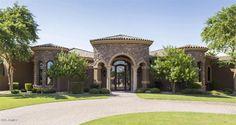 Single Family Home for Sale at 6002 E Caron Circle Paradise Valley, Arizona,85253 United States