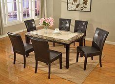 Milton Greens Stars 7886 Braidwood Dining Table