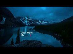 Dear mum, my trip in Canada has been... - YouTube