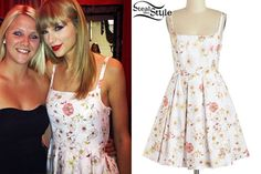 Taylor Swift backstage in Toronto June 14th, 2013 - photo: darelimb
