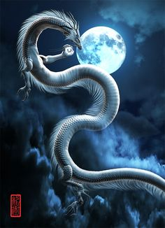 Dragon Tattoo Art, Dragon Artwork, Mythical Creatures Art, Fantasy Creatures, Dark Fantasy Art, Rukia Bleach, Mythical Dragons, Dragon Illustration, Beautiful Dark Art