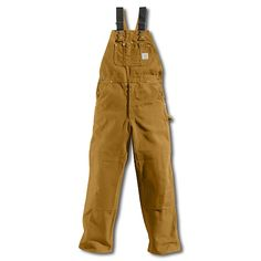 http://www.fashiontrendwebsites.com/category/carhartt/ Salopette Carhartt travail duck R01
