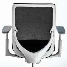 The Zephyr Light OfficeChair, by Okamura, provides a great support for long working hours within a stunning design and a reasonable price. http://www.apresfurniture.co.uk/okamura-zephyr-light-task-chairs.html