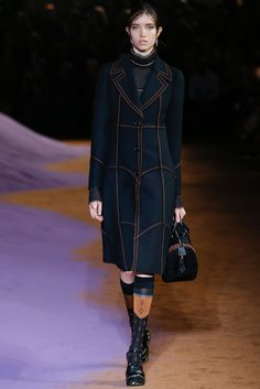 Prada Spring 2015 Ready-to-Wear - Collection - Gallery - Look 42 - Style.com