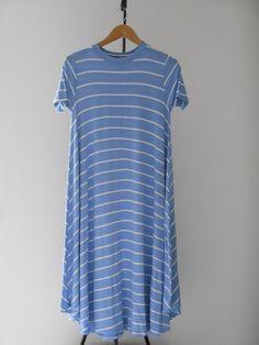 Stripes & Strike Dress - $42