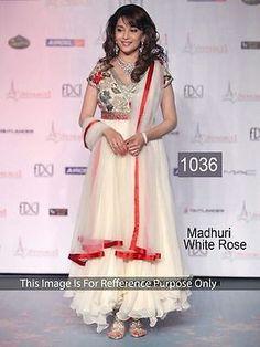 Bollywood Celebrity Suits Salwar Kameez Designer Party wear Dress Indian P1036