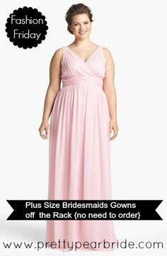 blush plus size wedding dress - Google Search
