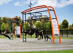 Insights | Activating the inactive Outdoor Fitness Equipment, No Equipment Workout, Play Equipment, Bodybuilding Equipment, Nursing Home Activities, Public Space Design, Kettlebell Swings, Playground Design, Liverpool