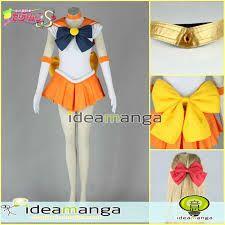 sailor venus costume - Google Search