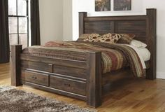 king size bed frame - Google Search