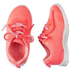 OshKosh Active Sneakers