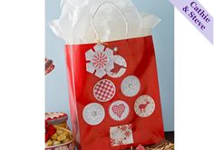 Quick and Easy Gift Bag