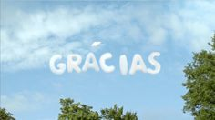 #Tassimo, #touchsipsmile, #gracias, #cloud, #sky