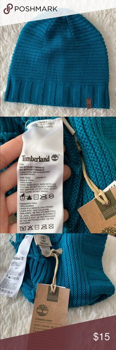 Timberland hat Brand new with tags Timberland Accessories Hats 761ac0675bd9