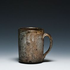 Lindsay Oesterritter Mug/Another one of my professors! So awesome seeing their work on here!