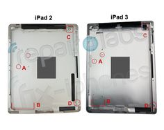 """iPad3 deets """"leaked."""" Crikey, you'd think they were talking launch codes."""