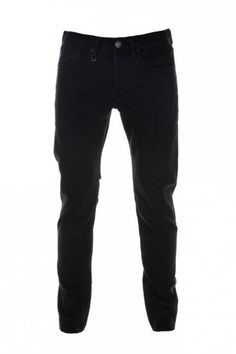 #Denim Is Everything 13 Outer #Jeans Black. #DIE #Clothing #Menswear #Intro