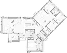 Storås | Våra hus | Bygga nytt hus och villa med hustillverkaren Götenehus | Götenehus Exterior Design, Interior And Exterior, My Dream Home, Interior Inspiration, Planer, Architecture Design, House Plans, Floor Plans, House Design