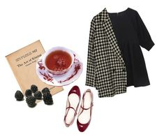 """""""#54"""" by piesdescalzos ❤ liked on Polyvore"""