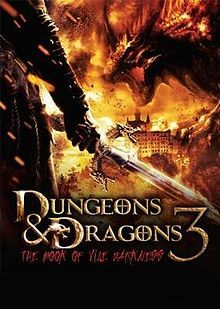 Dungeons & Dragons The Book of Vile Darkness - 2012 Enter the vision for. Action Type and Films Original is name Dungeons & Dragons The Book of Vile Darkness. Dungeons And Dragons, Dragons 3, Hd Streaming, Streaming Movies, Next Avengers, Mind Flayer, Fox Movies, Movie Tv, Movies