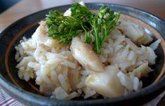arrozcombacalhau