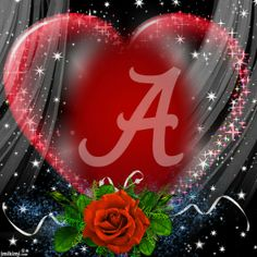 Roll Tide Football, Crimson Tide Football, Alabama Football, Alabama Wallpaper, Lion Live Wallpaper, Love Images With Name, Purple Flowers Wallpaper, Alabama Crimson Tide Logo, Dreamcatcher Wallpaper