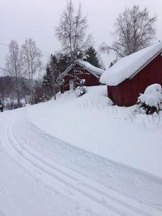 Winter in Norway !