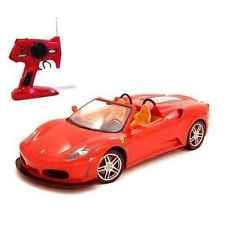 RC Ferrari F430 Spider 1:10 scale - Model Electric Toy Car (Official Product)