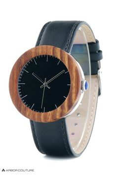Elegant watches for women made from genuine leather and wood | www.arborcouture.com | women's watch leather shops, women's watch leather style, women's watch leather accessories, women's watch leather band, women's watch leather beautiful, women's watch leather for women, women's watch style, women's watch style accessories, women's watch style fashion, women's watch style products, women's watch style beautiful, women's watch style shops | #watches