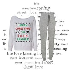"""""""Comfy Christmas clothes"""" by nanalexia on Polyvore featuring Icebreaker"""