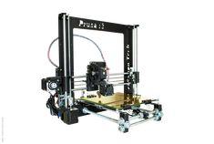 Máy in 3D Prusa I3 - Nhà Phân Phối máy in 3D Prusa i3 giá rẻ - Nhất Long Electronic