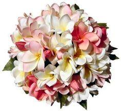 50s Hawaiian Tiki theme Bouquet