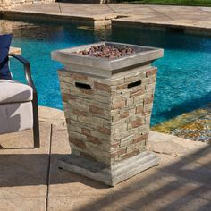 Found it at Wayfair - Campo Metal Propane Fire Pit