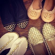It's pretty cool (: / Tory Burch OUTLET! I enjoy these shoes. Check it out!
