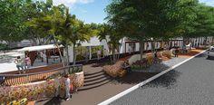 LA3 - Therwine Street Redevelopment, Kuranda QLD