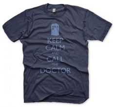 """usually i dont like the """"keep calm and..."""" posters, but this is sorta awesome."""