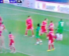 Gavazzi til 1-0 for Avellino mod Perugia