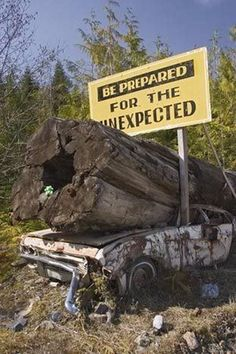 Amazing Funny Road Signs Pictures | Funny Things
