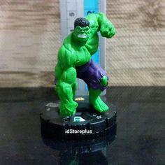 Jual beli Miniature Hulk 027 Galactic Guardians Marvel Single Rare di Lapak idStoreplus - idstoreplus. Menjual Static Figure - Miniature Hulk 027 Galactic Guardians Marvel Single Rare