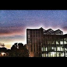 GMU Skyline