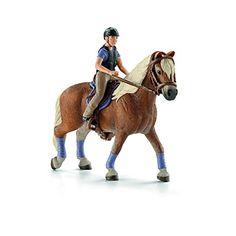 Schleich Recreational Rider Schleich http://www.amazon.com/dp/B00HL2DJDU/ref=cm_sw_r_pi_dp_NDLtwb0CSTDNS