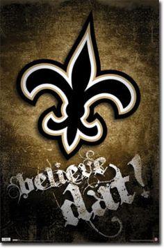New Orleans Saints #WhoDat