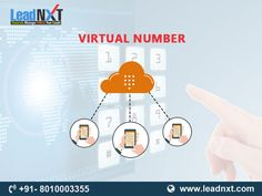 Virtual Number Provider in India - LeadNXT Virtual Receptionist, Lead Generation, How To Be Outgoing, Numbers, India, Live, Phone, Goa India, Telephone