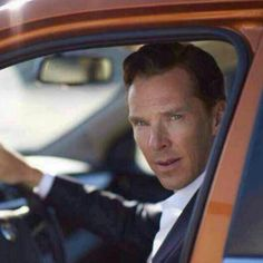 filming a car commercial or something in London 09.03.15