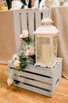 Vintage Wedding Centerpieces, Outdoor Wedding Decorations, Wedding Table, Diy Wedding, Rustic Wedding, Wedding Flowers, Wedding Ideas, Decoration Evenementielle, Deco Champetre