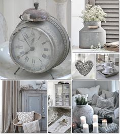 Moodboards Shades of Grey Inspiration Wand, Color Inspiration, Mood Board Interior, Color Collage, Mood Colors, Beautiful Collage, Colour Board, Color Pallets, Decoration