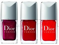 Dior Le Rouges Collection