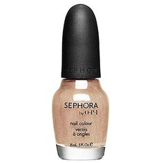 SEPHORA by OPI Nail Colour Wild About Shimmer 0.5 oz m a q u i l l a g e | Nail opi nail colour