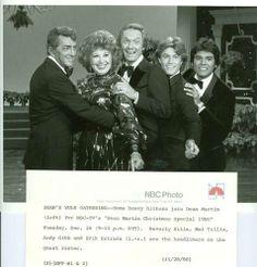 1980 Dean Martin Christmas Special